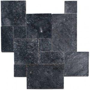 Dalle pierre bleue naturelle