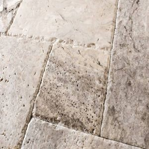 dalle pierre naturelle terrasse Ribon