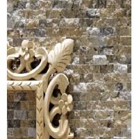 Parement Granit Chantilly